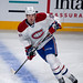 Colby Armstrong - Montreal Canadiens