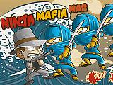 忍者大戰黑幫(Ninja Mafia War)