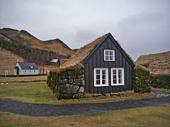 Skógasafn Folk Museum 44 (Grete Howard) Tags: museum iceland folkmuseum skogar turfhouses