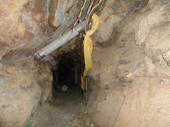 Phoenix Mine Tunnel - orbs - #1 (rmripp) Tags: mist colorado streaks orbs mists anomaly anomalies idahosprings paranormalinvestigation phoenixmine phoenixgoldmine comstockmine comstockgoldmine