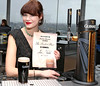 Model and designer, Jasmine Guinness at launch of the Guinness Storehouse Ambassador Programme. Pic:Marc O'Sullivan