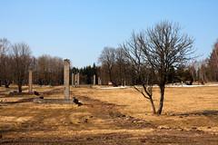 Khatyn Memorial