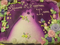 #14: BRIDAL SHOWER CUSTOM CAKES (Alpine Bakery Smithtown) Tags: pictures new york ny cakes island shower li long alpine bakery bridal custom smithtown of