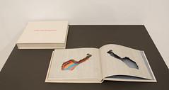 2º premio Fundación Centenera. NUNO HENRIQUEZ, O Ilheo dos dragoeiros, 2012 (Libro de artista).