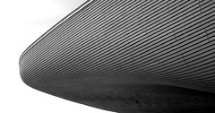 Olympic swimming pool architecture (julien. H) Tags: uk bw pool lines architecture swimming noir united famous kingdom professional londres olympic et blanc stade stratford piscine olympique professionnel
