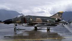 65-0801 1979-10 LP (Gert-Jan Vis) Tags: 650801 phantom f4 1880 f4d hill usaf usairforce