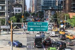 Ed Koch Queensboro Bridge (Alejandro Ortiz III) Tags: 6d alejandroortiziii alex alexortiz allrightsreserved brooklyn canon canoneos copyright2016 copyright2016alejandroortiziii digital eos lightroom lightroom3 newjersey newyork newyorkcity rahway shbnggrth