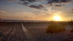 Summer sunset (Cheshire Cat's Friend) Tags: summer sunset principina tramonto maremma toscana tuscany grosseto