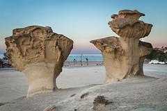 DSC_6373.jpg (nochesinestreyas) Tags: amanecer bolnuevo murcia playa ltytr1