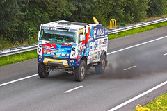 GINAF X2222 2013 (9599) (Le Photiste) Tags: clay ginaftrucksveenendaalthenetherlands ginafx2222 dutchtruck parisdakar dakarargentinabolivia racetruck trucks truck summerholidayseason 2013 artisticimpressions beautifulcapture creativeimpuls digitalcreations friendsforever hairygitselite lovelyflickr mastersofcreativephotography photographicworld thepitstopshop universal vigilantphotographersunite wow wheelsanythingthatrolls yourbestoftoday canonflickraward smoke aphotographersview alltypesoftransport autofocus bestpeopleschoice afeastformyeyes themachines thelooklevel1red blinkagain cazadoresdeimgenes allkindsoftransport bloodsweatandgears gearheads greatphotographers digifotopro djangosmaster damncoolphotographers fairplay infinitexposure iqimagequality giveme5 livingwithmultiplesclerosisms myfriendspictures photographers planetearthtransport planetearthbackintheday prophoto slowride showcaseimages lovelyshot photomix saariysqualitypictures transportofallkinds theredgroup interesting ineffable fandevoitures momentsinyourlife thebestshot vividstriking simplybecause simplysuperb simplythebest