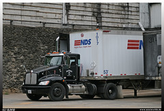 "Kenworth T 300 ""Jack Daniel's / NDS"" (uslovig) Tags: jack daniels distillery number no 1 nds grade dane right place time 53 box trailer koffer auflieger lynchburg tennessee tn usa kenworth kw t 300 truck lorry camion lkw lastwagen laster lastkraftwagen"