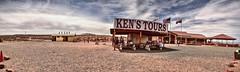 Ken's Tours (maaachuuun) Tags: kenstours lowerantelopecanyon arizona