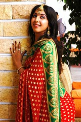 South Actress Sanjjanaa Photos Set-8 (2)