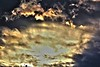 Golden clouds (Apollo51x) Tags: clouds cloudscapes background abstract sky nature mystery symbolic spectrum stratosphere climate weather annunaki sun solar geoengineering skies dawn sunrise sunset skylight sunlight scenic dramatic atmosphere scenery illuminated bright skyline radiation horizon dusk abstracts silhouette light beam glow movement wavelengths skyradiation daybreak portal