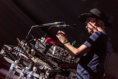 Silver Apples at LEVITATION FRANCE 2016