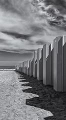 ...borders... How far can you go .... (mauriziocavallucci) Tags: mylife pinarelladicervia worldpressphoto blackandwhite cesenatico nikoneurope nikonphotographer nikonphotography nikonitalia grazie