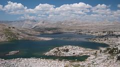 Muriel vista (Jeff Goddard 32) Tags: muriellake highsierra northlakebackcountry california inyocounty alpine humphreysbasin
