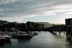 Trondheim-Alesund-Geiranger-65 (Luca Latini) Tags: landscape paesaggio viaggio travel sky cielo norway norvegia mountain montagna trondheim alesund fiordi geiranger ocean lucalatini oceano atlanticroad boat cascate waterfall