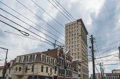 Streetscape (Boyd Shearer) Tags: lexington kentucky unitedstates us