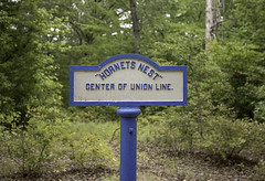 Center of the Union Line (dcnelson1898) Tags: shiloh tennessee pittsburglanding civilwar history militaryhistory unionarmy confederatearmy battle fight clash states out nps nationalparkservice