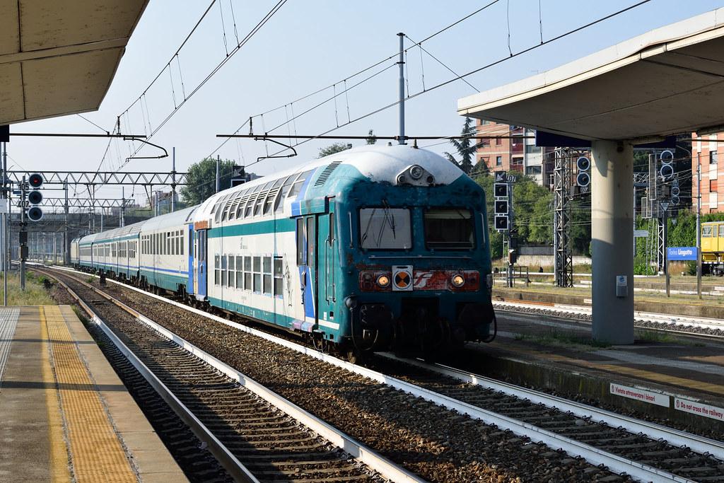 The world 39 s best photos of casaralta flickr hive mind - Orari treni milano torino porta nuova ...