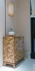 AICEP_07 (Decoratrix.com) Tags: casadecor decoración interiorismo madrid exposición 2016 armario corcho aplique lámpara