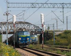 ET22-1011 (Adam Oku) Tags: et22 poland lokomotives trains