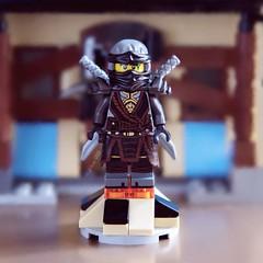 Hot Cole (adria1223) Tags: ninjago legoninjago legoninjagocole cole lego ninjagohandsoftime legocustom custom legominifigure legofigure legoninjagocustom ninja legoninja masterofearth