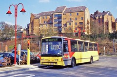 6510 34 (brossel 8260) Tags: belgique bus tec brabant wallon