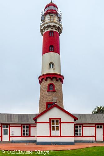 J10. Lighthouse - Swakopmund