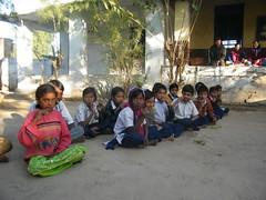 Health Awarness Training to Children