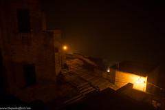 Sassi (donscara) Tags: landscape fog city street travel italy architecture history art instagram sassi matera photooftheday