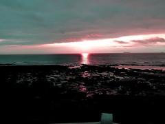 2016-09-18 Audresselles (22)f (april-mo) Tags: sunset couchesunsetrdesoleil sea seasunset sunreflection