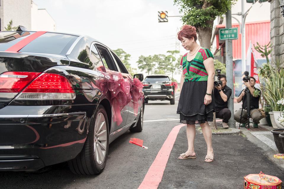 台南婚攝 桂田酒店 婚禮紀錄 G & S 058