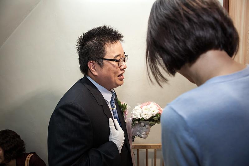 孟峰&梵齡 婚禮紀實-109