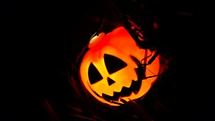 Halloween (Monsieur Tout Le Monde) Tags: halloween 2016 scary pumpkin light domi chalkwell party southend essex england pagan all hallows eve witchcraft lantern