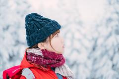 Shinhotaka () Tags:  shinhotaka japan gifu  travel sony a7rii snow portrait