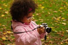 Portrait (Natali Antonovich) Tags: park camera portrait mood photographer character autunm photographercamera lahulpe pensiveautumn