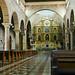 Interno della Cattedrale di Barichara