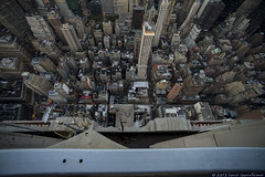 Empire State Building in New York City (Concert_Photos_Magazine) Tags: nyc newyorkcity travel usa newyork tourism skyline nightscape unitedstates manhattan visit midtown empirestatebuilding shreve lambandharmon whproperties williamflamb empirestaterealtytrust peterlmalkin anthonyemalkin