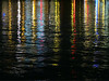 Lights of the city - I remember ~ (rotraud_71) Tags: water night reflections luzern riverreuss vanagram blinkagain