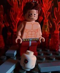 New beginnings... (-{Peppersalt}-) Tags: city war lego batman dccomics gotham deadshot peppersalt