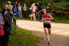 _DSC6548w (Adrian Royle) Tags: trees sport forest woodland athletics nikon running nike sherwoodforest nationaltrust nottinghamshire par erra clumberpark roadrelays nationalroadrelays
