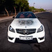 "2012 Mercedes C63 AMG-6.jpg • <a style=""font-size:0.8em;"" href=""https://www.flickr.com/photos/78941564@N03/8091181061/"" target=""_blank"">View on Flickr</a>"