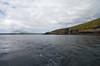 Alle Spalle (Wrinzo) Tags: lighthouse faro scotland boat barca lerwick nord scozia atlanticsea noss bressay shetlandislands isoleshetland