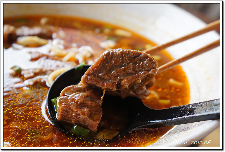 大方蘭州拉麵 (5)