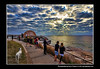 058_Bondi Sculpture by the Sea 2012 - Reccy (Gary Hayes) Tags: sea sculpture art bondi sunrise coast sydney australia sculpturebythesea tse 2012 17mm sxsbondi