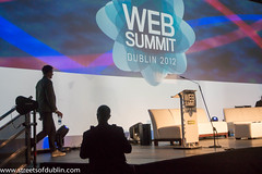 Paul Sciarra and Michael Birch: Web Summit 201...