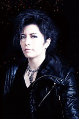 GACKT (angelinagaga) Tags: new sexy cool single gackt camui