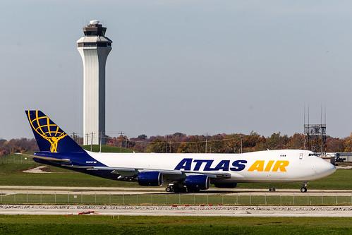 boeing 747 genx